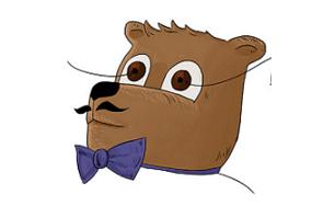 dessin ourson couleur des yeux